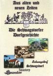 Die Schwagstorfer Dorfchronik
