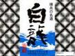 白龍 てきてき(純米酒):馬乃屋の越前地酒