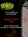 Petra Mettke und Karin Mettke-Schröder, ™Gigabuch-Bibliothek, iAutobiographie, Band 13