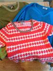 gespendete Kinderbekleidung