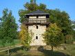 Römerturm bei Dill