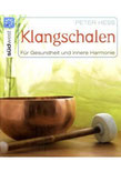 Buch Klangschalen