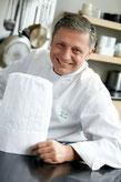 David martin chef cuisinier conference gastronomie contact