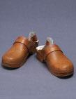 SH-028 木靴
