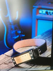 Instruments on Body, Schmuck, Gitarre, Gitarrist, Musiker, Accessoire, Geschenk