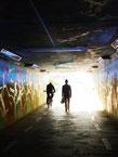 krav maga vision tunnel