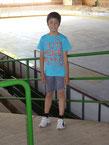 Sommerlager in Flims 2013