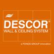 Натяжные потолки Descor (Германия)
