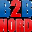 B2B Nord Wirtschaftsmesse Logo
