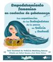 Empoderamiento femenino en contextos de gobernanza: las experiencias de las trabajadoras de la pesca en Galicia y en Euskadi