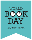 World Book Day Ireland 2015