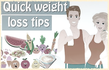 fast and healthy weight loss with virtual personal trainer