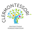 Clermontessori logo