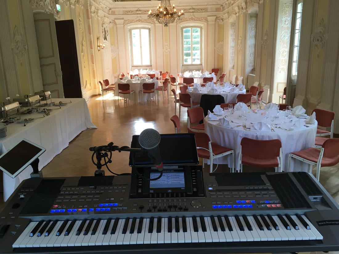 DJ Karlsruhe Hochzeit