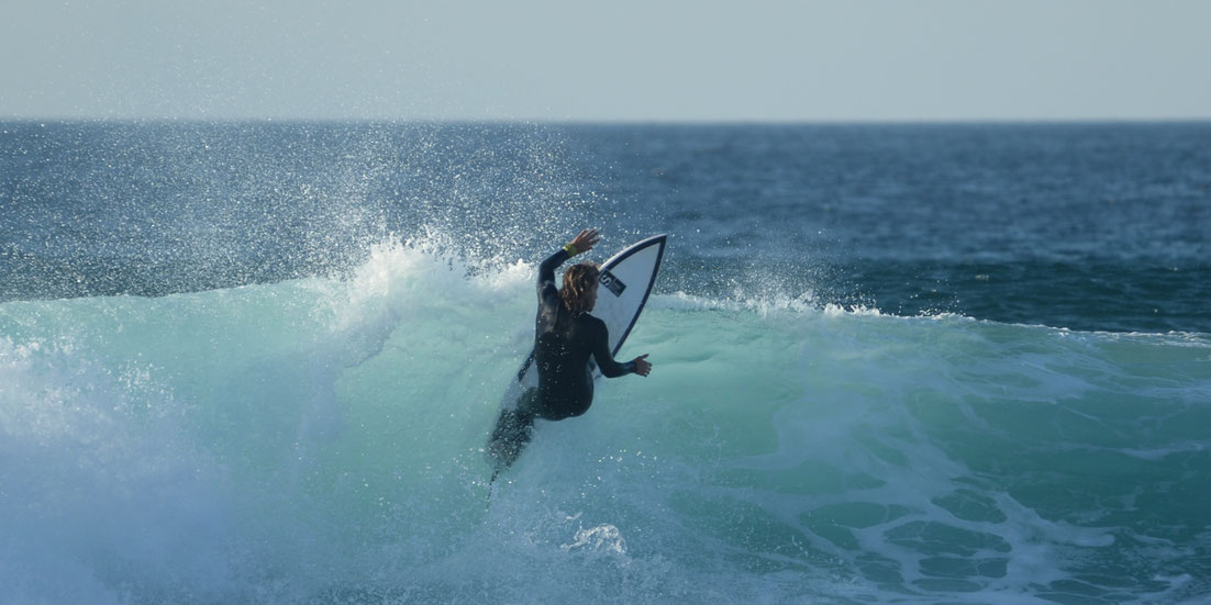 surf coaching Algarve Portugal surfing