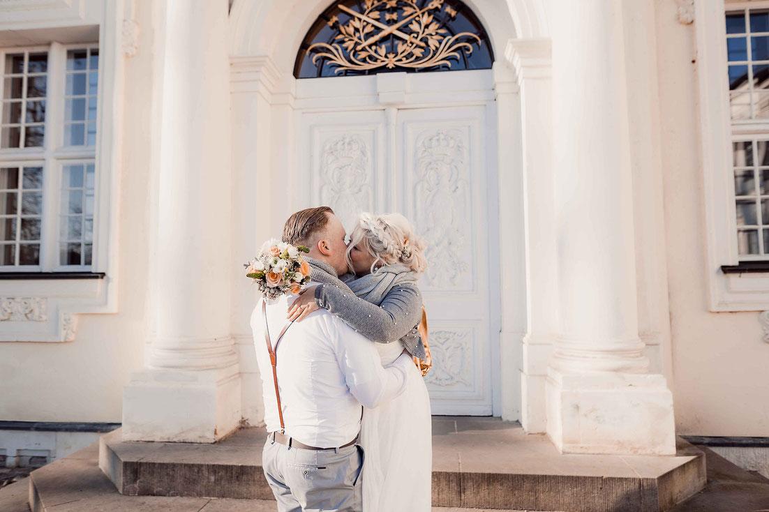 Hochzeitsfotograf aus Köpenick