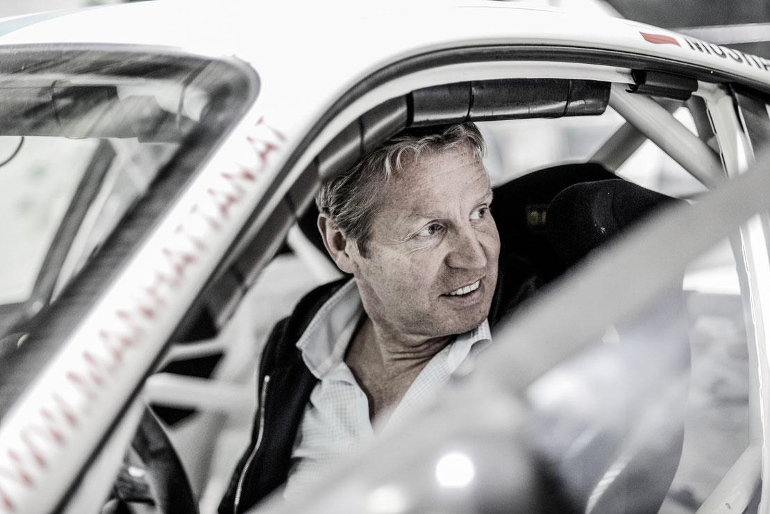 Porsche Saisonstart
