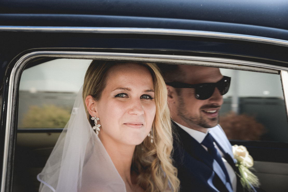 Birgit & Dominik - Wedding