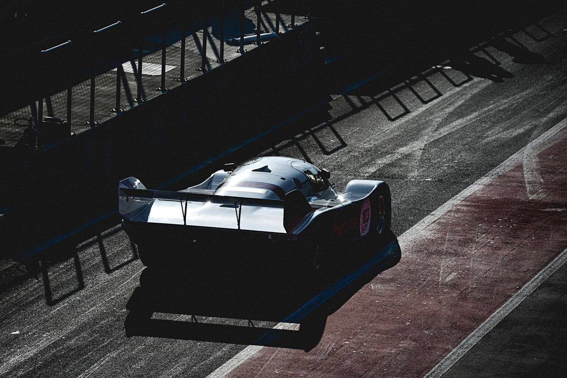 Red Bull Ring - Ventilspiel 2014