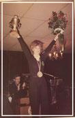 """3. Europameistertitel im8-Ball bei den Damen in Valkenburg """"Siegerehrung"""""""