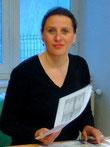 Maire : Véronique Dauby