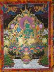 Contact & liens Mystic Tibetan Calligraphies