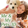 Game Icon Me & My Pets 3D