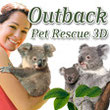 Game Icon Outback Pet Rescue 3D