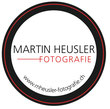 Druckatelier46 - Logogestaltung Martin Heusler Fotografie