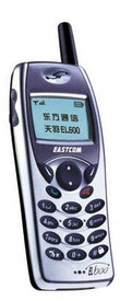 Eastcom EL600