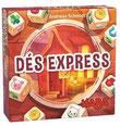 DÉS EXPRESS +8ans, 2-6j