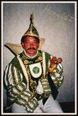 Prinz Harald I. Pelzer,             1998
