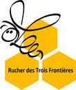 logo rucher des trois frontières