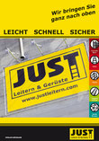 Leiternkatalog - Frontpage
