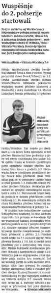Serbske Nowiny | 19.01.2015