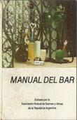 Manual del Bar 1980