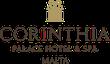 Corinthia Hotel London logo