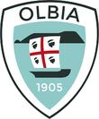 Olbia Calcio Wappen Logo