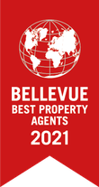 Bellevue Best Property Agents 2021 - Firstplace Immobilien