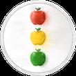 logo für meine lebensmittelampel und die standardformel