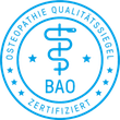 BAO - Bundesarbeitsgemeinschaft Osteopathie e.V