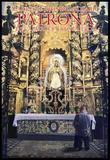 Boletín Madre de Dios del Rosario, patrona de Capataces y Costaleros. Sevilla.Septiembre 2017