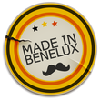 Made in Benelux