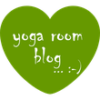 Yoga Room Blog