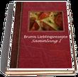 unser erstes Kochbuch