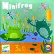 MINIFROG +3ans, 2-4j