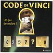 CODE DE VINCI +7ans, 2-4j