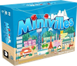MINIVILLES +7ans, 2-4j
