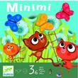 MINIMI +3ans, 2-4j