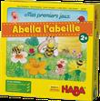 ABELLA L'ABEILLE +2ans, 2-4j